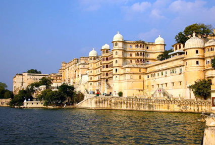 Udaipur Escape